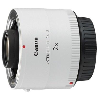מכפיל עדשה  Canon Extender EF 2x III