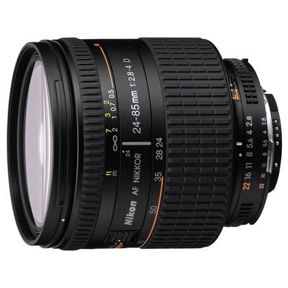 עדשת ניקון Nikon 24-85mm f/2.8-4 D AF IF