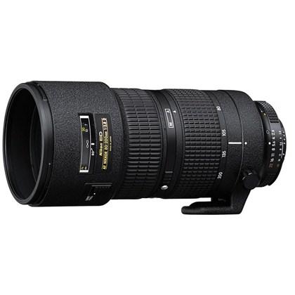 עדשת ניקון Nikon 80-200mm f/2.8 D AF ED