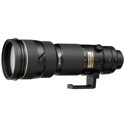 עדשת ניקון Nikon 200-400mm f/4 G VR AF