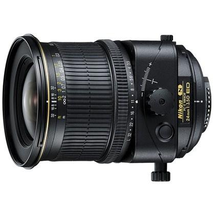 עדשת ניקון Nikon PC-E 24mm f/3.5 D ED
