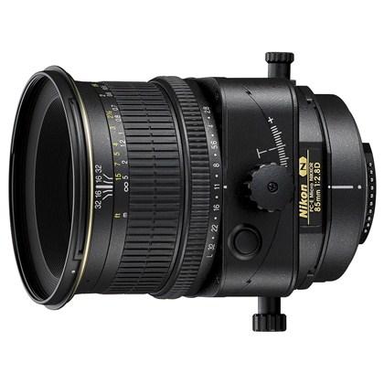 עדשת ניקון Nikon 85mm f/2.8 D PC-E Micro