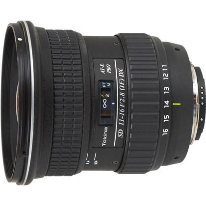 Tokina 11-16mm F/2.8 ATX Pro DX for Nikon