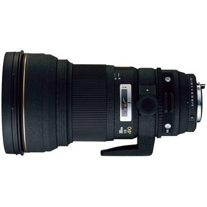 עדשת סיגמה למצלמות קנון SIGMA 300mm F2.8 APO EX D