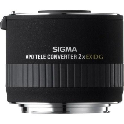 עדשת סיגמה למצלמות ניקון SIGMA Teleconverter 2X
