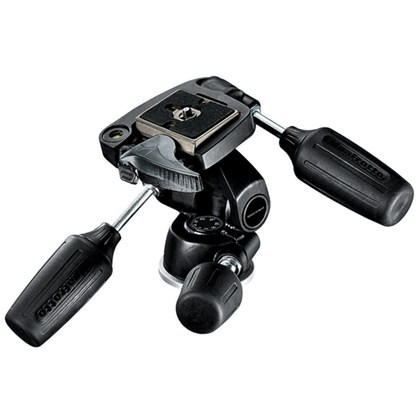 Manfrotto 804 RC2 BASIC PAN TILT HEAD W/QUICK LOCK