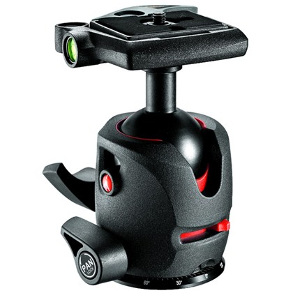 Manfrotto 054 Magnesium Ball head-Q2