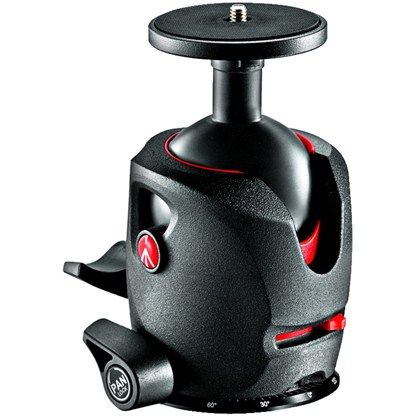 Manfrotto 057 Magnesium Ball head