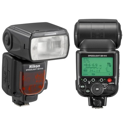 NIKON SB910 AF Speedlight