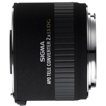 עדשת סיגמה למצלמות קנון SIGMA Teleconverter 2X