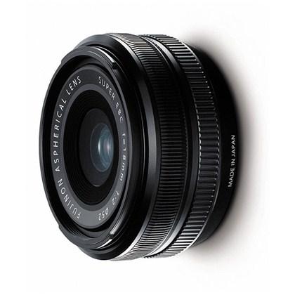 Fuji XF18mm F/2.0 R