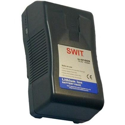 SWIT CAMERA BATTERY V-mount 14.4v 190Wh