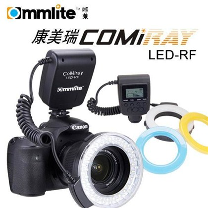 Commlite Led RingFlash