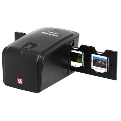 film and slidescanner reflecta MemoScan