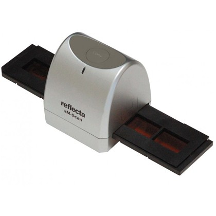 film and slidescanner reflecta xM-Scan