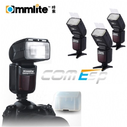 Commlite Speedlight flash e-650ii