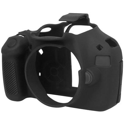 Silicone Camera Case  for Canon 1100D/T3