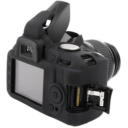 Silicone Camera Case  for Nikon D3100
