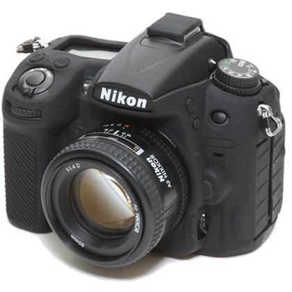 Silicone Camera Case  for Nikon D7000