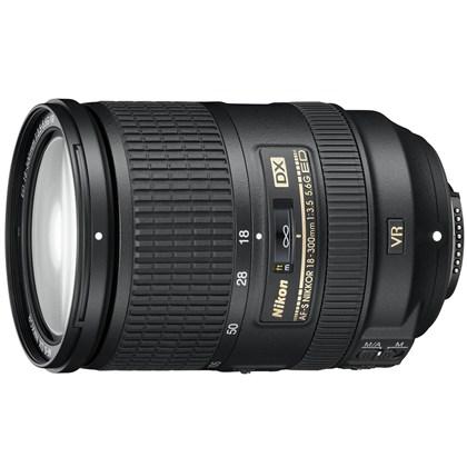 Nikon 18-300mm f/3.5-5.6 G ED VR DX