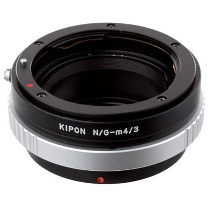 """Pro Optic Nikon """"G"""" Lens to Micro 4/3 Body Mount"""
