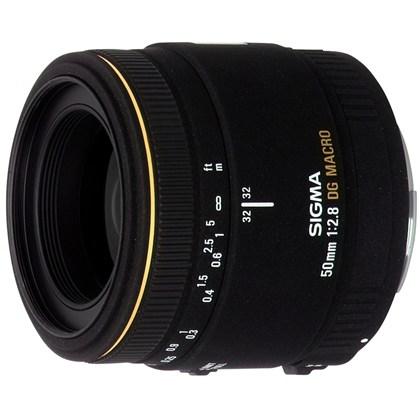 Sigma 50mm F/2.8 EX DG MACRO for Canon