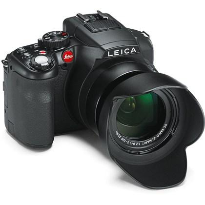 Leica V-LUX 4