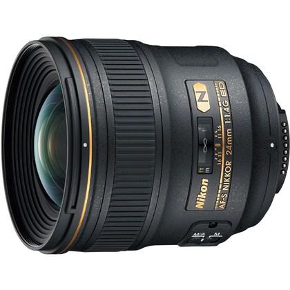 Nikon 24mm f/1.4G AFS