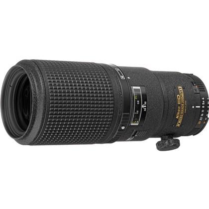 Nikon 200mm f/4 AF-D MICRO