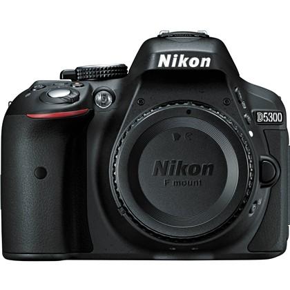 Nikon D5300 גוף בלבד