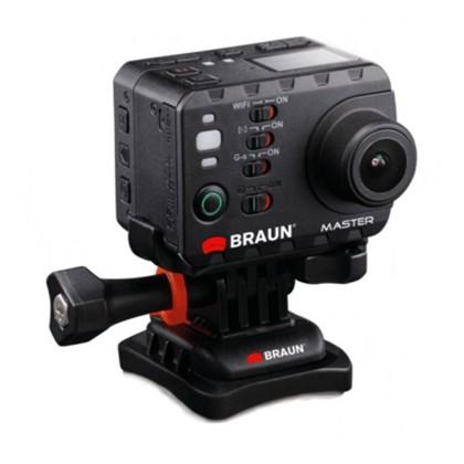 Braun Master Action-Cam