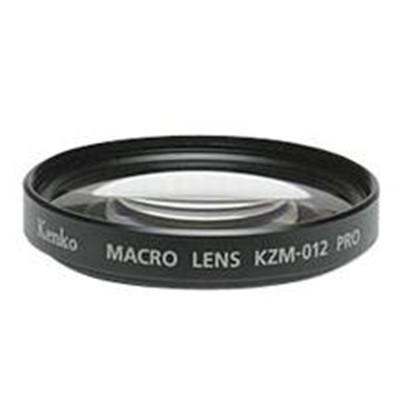 Kenko KZM-012 PRO MACRO CONVERSION LENS FOR 62MM (136g)