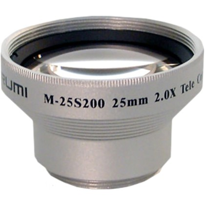 Marumi M-25S200 Tele converter