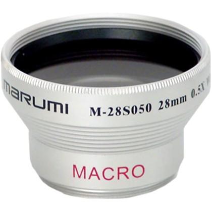 Marumi M-28S050 Wide converter