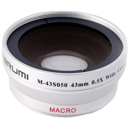 Marumi M-43S050 Wide converter