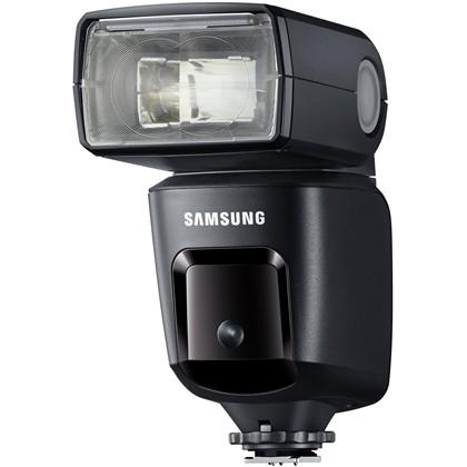 Samsung ED-SEF580A Flash