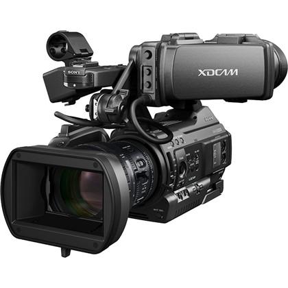 Sony PMW-300K1 XDCAM HD Camcorder