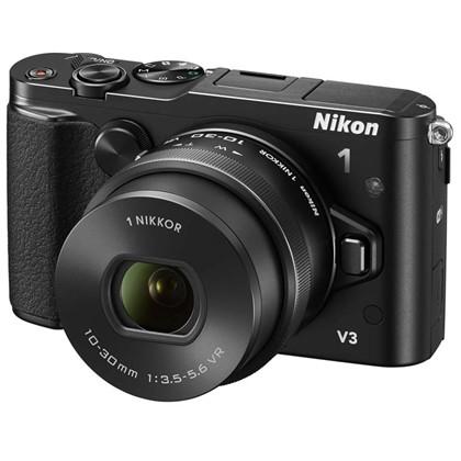 Nikon 1 V3 + 10-30mm Lens