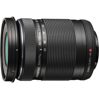Olympus M.Zuiko Digital ED 40-150mm f/4.0-5.6 R Lens