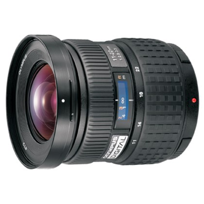 Olympus Zuiko Lens 11-22mm f2.8-3.5