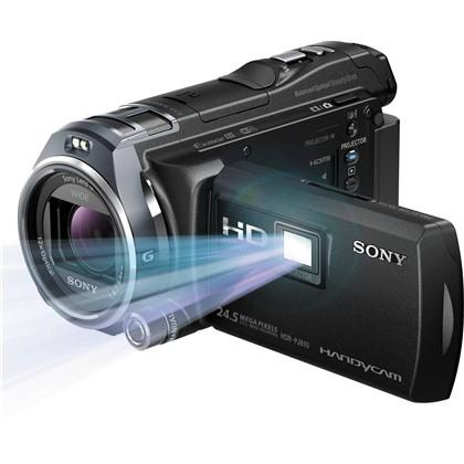 Sony 32GB HDR-PJ810