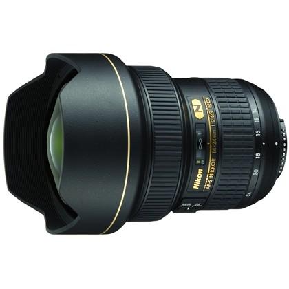 עדשת ניקון NIKON 14-24mm 2.8 G ED AF-S