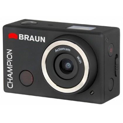 Braun Champion Action-Cam