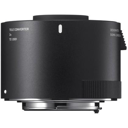 SIGMA TELE CONVERTER TC-2001 For Canon