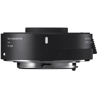 SIGMA TELE CONVERTER TC-1401 For Canon