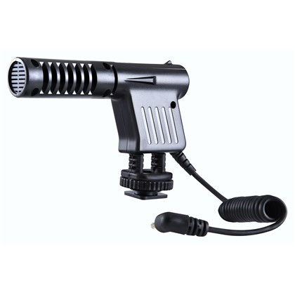 BOYA BY-VM01 SHOTGUN MINI Microphone