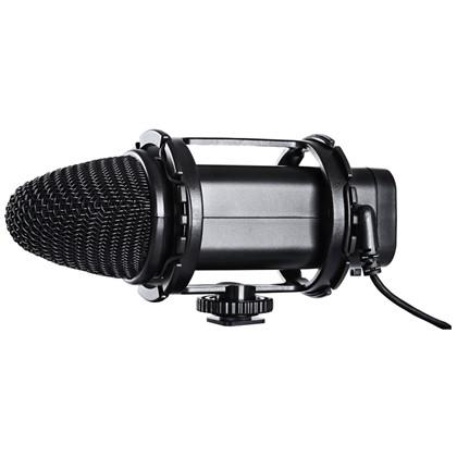 BOYA V02 Stereo Condenser Microphone