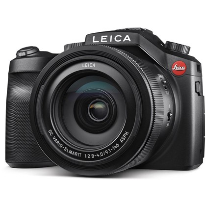 LEICA V-LUX Typ 114 Digital Camera