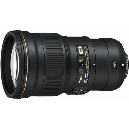NIKON 300mm F/4 PF FX