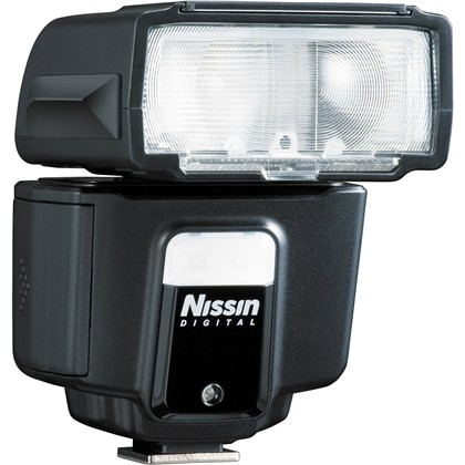 Nissin Mini Flash for Fuji